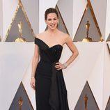 Jennifer Garner en la alfombra roja de los Premios Oscar 2016