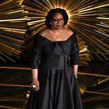 Whoopi Goldberg en la gala de los Premios Oscar 2016