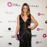 Ashley Greene en la fiesta de Elton John tras los Oscar 2016