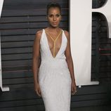 Kerry Washington en la fiesta de Vanity Fair tras los Oscar 2016