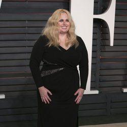 Rebel Wilson en la fiesta de Vanity Fair tras los Oscar 2016