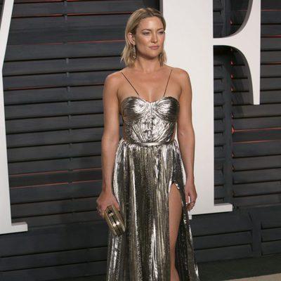 Kate Hudson en la fiesta de Vanity Fair tras los Oscar 2016
