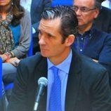 Iñaki Urdangarín declara por segunda vez en el juicio por el Caso Nóos