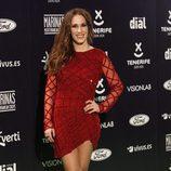 Malú en los Premios Cadena Dial 2015