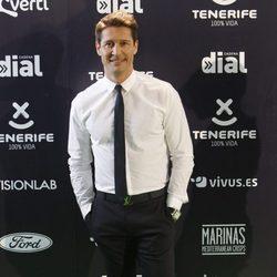 Jaime Cantizano en los Premios Cadena Dial 2015