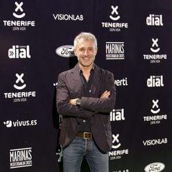 Sergio Dalma en los Premios Cadena Dial 2015