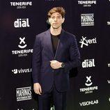Adrián Lastra en los Premios Cadena Dial 2015