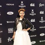 Chenoa en los Premios Cadena Dial 2015