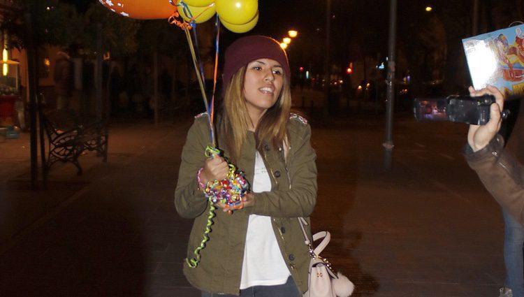Chabelita Pantoja celebra el segundo cumpleaños de su hijo Alberto Isla
