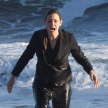 Jennifer Garner desesperada en el rodaje de 'The Tribes of Palos Verdes'