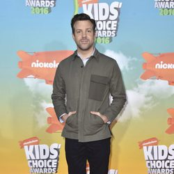 Jason Sudeikis en los Nickelodeon Kids' Choice Awards