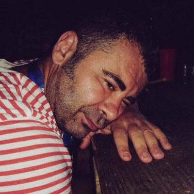 Jorge Javier Vázquez experimenta los síntomas del cansancio en 'Planeta Calleja'