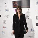 Mabel Lozano en los Premios Unión de Actores 2016