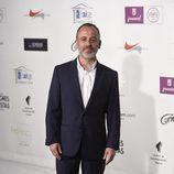 Javier Gutiérrez en los Premios Unión de Actores 2016