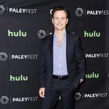 Tony Goldwyn en la promoción de 'Scandal' en el Paleyfest 2016