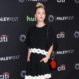 Kaley Cuoco en la promoción de 'The Big Bang Theory' en el Playfest 2016
