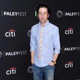 Simon Helberg en la promoción de 'The Big Bang Theory' en el Playfest 2016