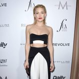Kate Hudson en los Fashion Awards 2016 en Los Ángeles