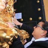 María del Monte en la Semana Santa de Sevilla 2016