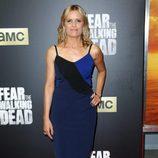 Kim Dickens en el estreno de 'Fear the Walking Dead' en Los Angeles