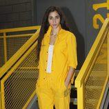 Alba Flores en la presentación de la segunda temporada de 'Vis a Vis'