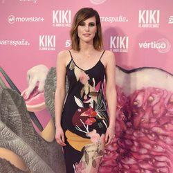 Natalia de Molina en el estreno de 'Kiki'