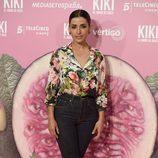 Inma Cuesta en el estreno de 'Kiki'