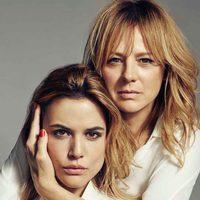 Adriana Ugarte y Emma Suárez en una imagen de 'Julieta'