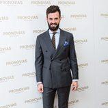 Enrique Solís en un evento de Pronovias en Madrid