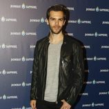 Marc Clotet en la inauguración del espacio 'The Art Room' en Barcelona