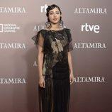 Golshifteh Farahani en el estreno de 'Altamira' en Madrid