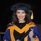 Kylie Minogue investida Doctora Honoris Causa