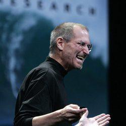 Steve Jobs, un maestro de la oratoria