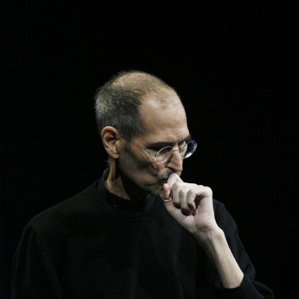 Steve Jobs: su vida en imágenes