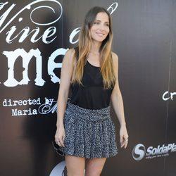 Elsa Pataky en la presentación de 'The wine of summer' en Barcelona