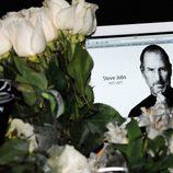 Mensajes de homenaje a Steve Jobs