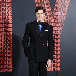 Oriol Elcacho en la fiesta Vanity Fair en Madrid