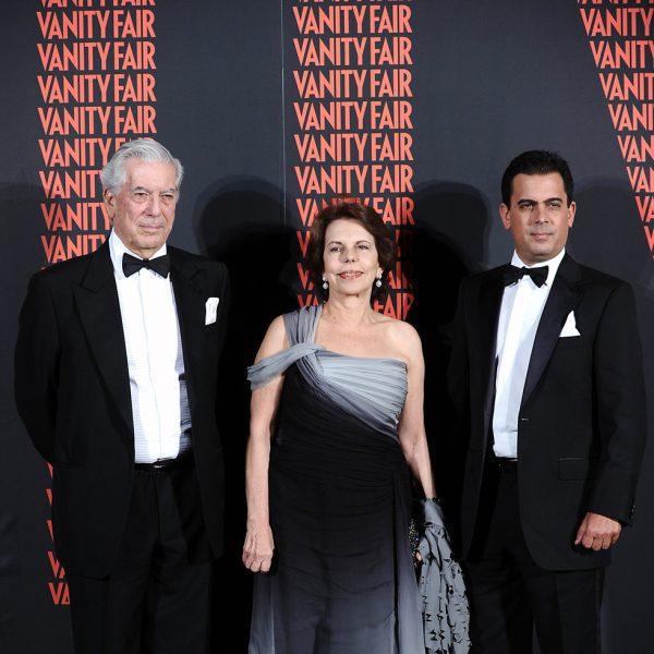 Fiesta Vanity Fair en Madrid