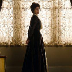 Adriana Ozores es una escena de la serie 'Gran Hotel'