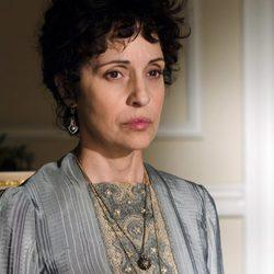 Adriana Ozores es la malvada Doña Teresa en 'Gran Hotel'