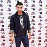 Joe Jonas en los Teen Awards