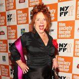 Susan Bernard en el estreno de 'My Week With Marilyn' en Nueva York