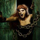 Amaia Salamanca se transforma en una zombie de 'The walking dead'