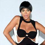 Reaparece Beyonce con nuevo look en su último videoclip 'Countdown'