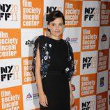 Elena Anaya estrena 'La piel que habito' en el Festival de Nueva York