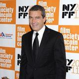 Antonio Banderas estrena 'La piel que habito' en el Festival de Nueva York