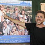 Juanjo Artero, Javi en 'Verano Azul'