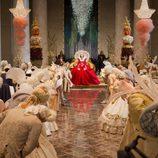 Julia Roberts en una escena de la nueva versión del cuento de Blancanieves