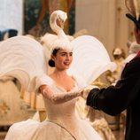 Lily Collins protagoniza la nueva versión del cuento de Blancanieves