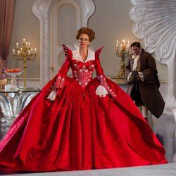 Julia Roberts es la madrastra de la nueva versión del cuento de Blancanieves